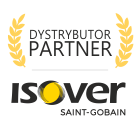 Isover certyfikat sklepu internetowego izolacjeGT