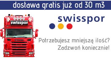 Dostawa Swisspor